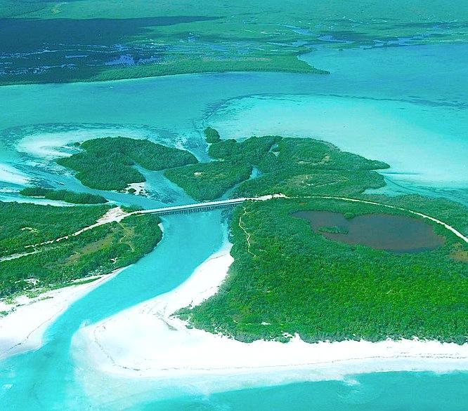Reserva de la Biosfera Sian Ka'an