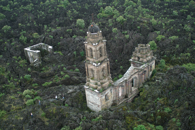 San Juan de Paricutín
