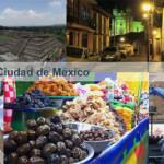 Excursiones y Visitas guiadas Ciudad de México