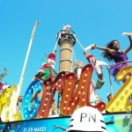 Carnavales de México