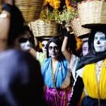 Fiestas en México