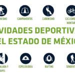 Excursiones y actividades deportivas en Estado de México