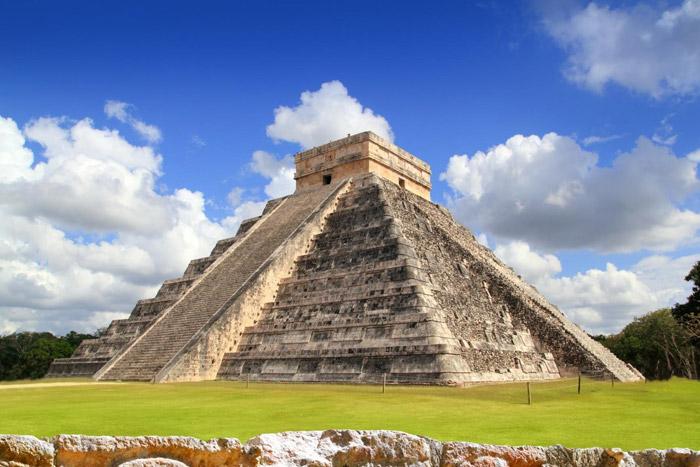 Guía de Turismo de México