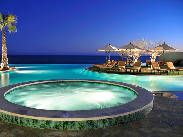 El nivel de los Resorts en México es muy apreciado