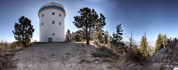 Observatorio de San Pedro Mártir