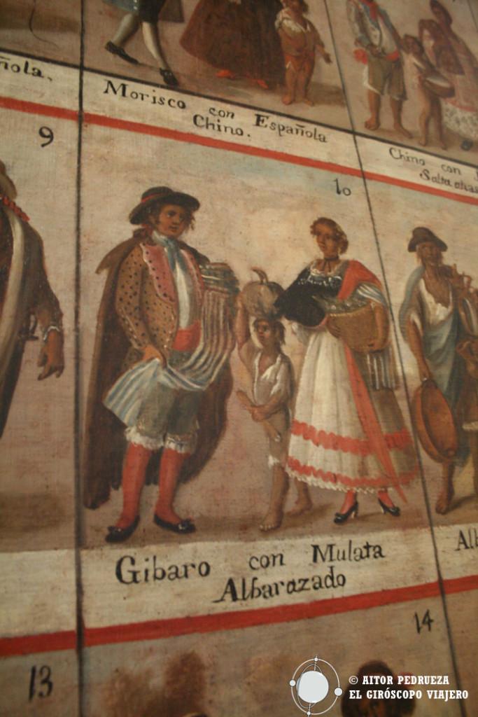 Museo del Virreinato de Tepotzotlán