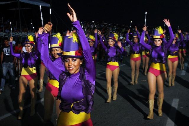 Disfraces carnavaleros