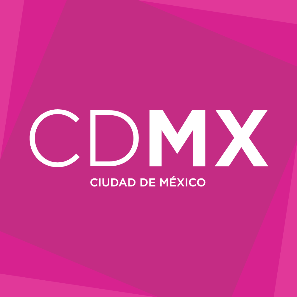 Logo de CDMX