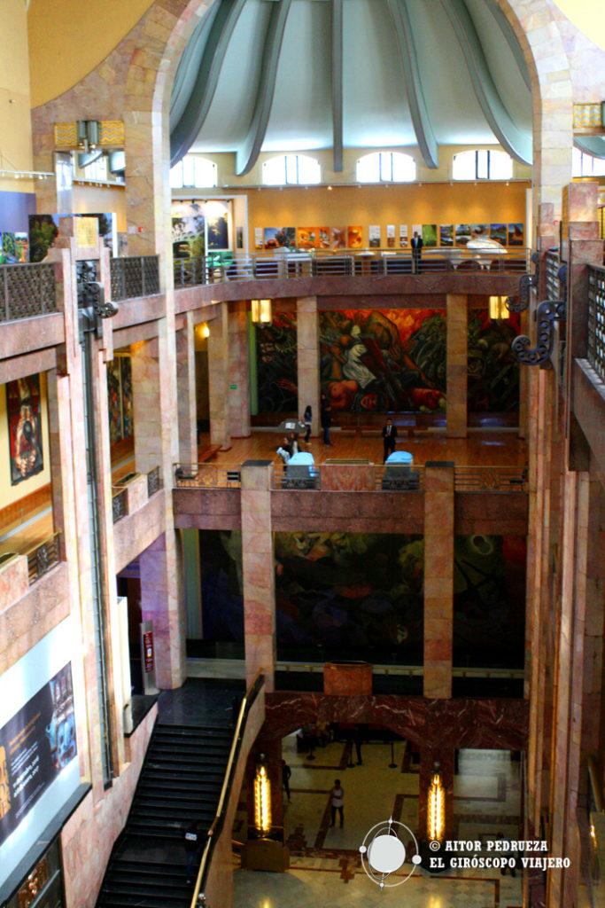 MUNARQ – Museo Nacional de la Arquitectura