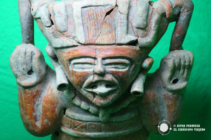Museo de Arte Prehispánico de México Rufino Tamayo