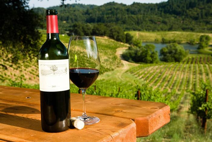 Ruta del Vino de Baja California