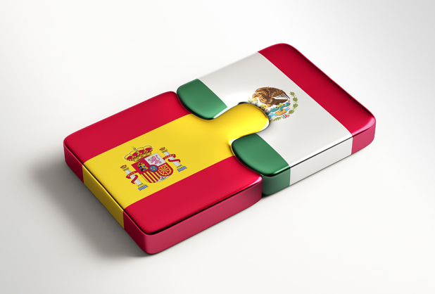 México y España, falsos amigos del lenguaje