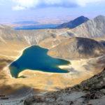 Excursión al Nevado de Toluca