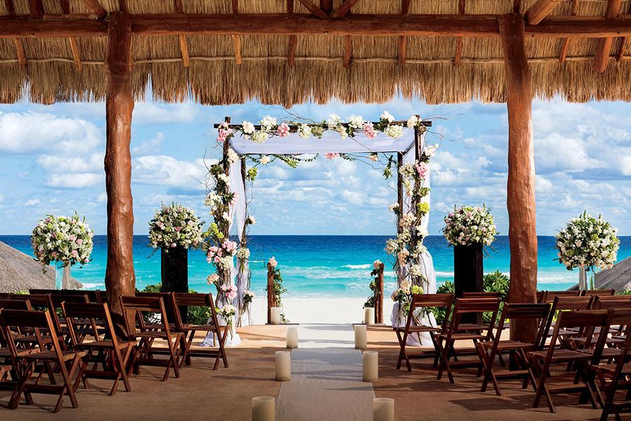 Bodas en México, destinos donde casarse.