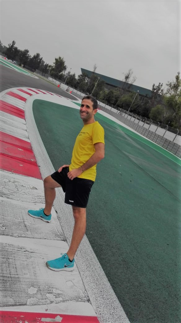 Autódromo hermanos Rodríguez, ideal para correr en CDMX