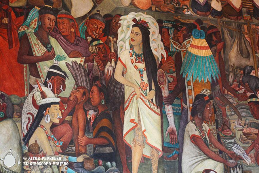 Economía del truque en el México prehispánico