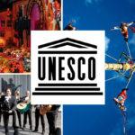 Patrimonio Unesco de la Humanidad en México