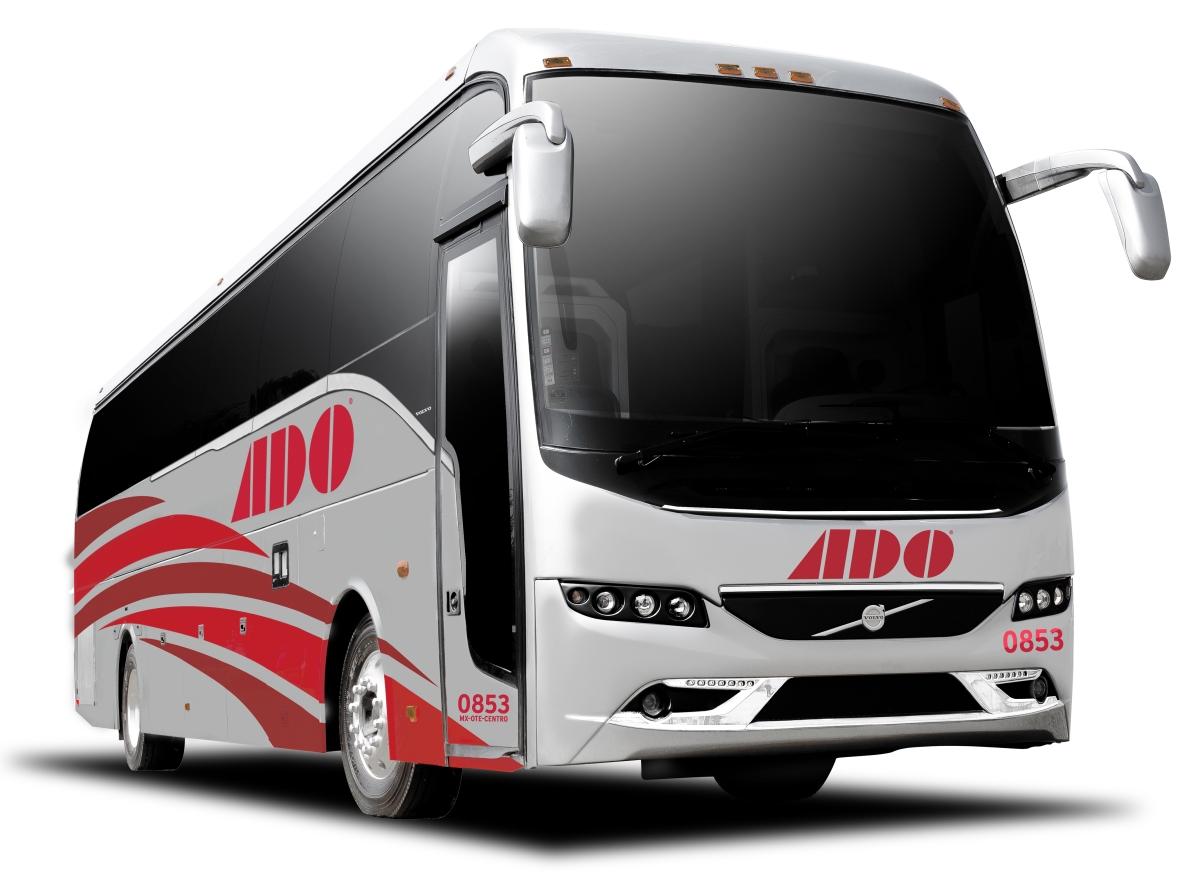 Autobuses ADO desde Cancún y Playa del Carmen para llegar a Holbox vía Chiquila