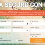 Seguro médico viaje México