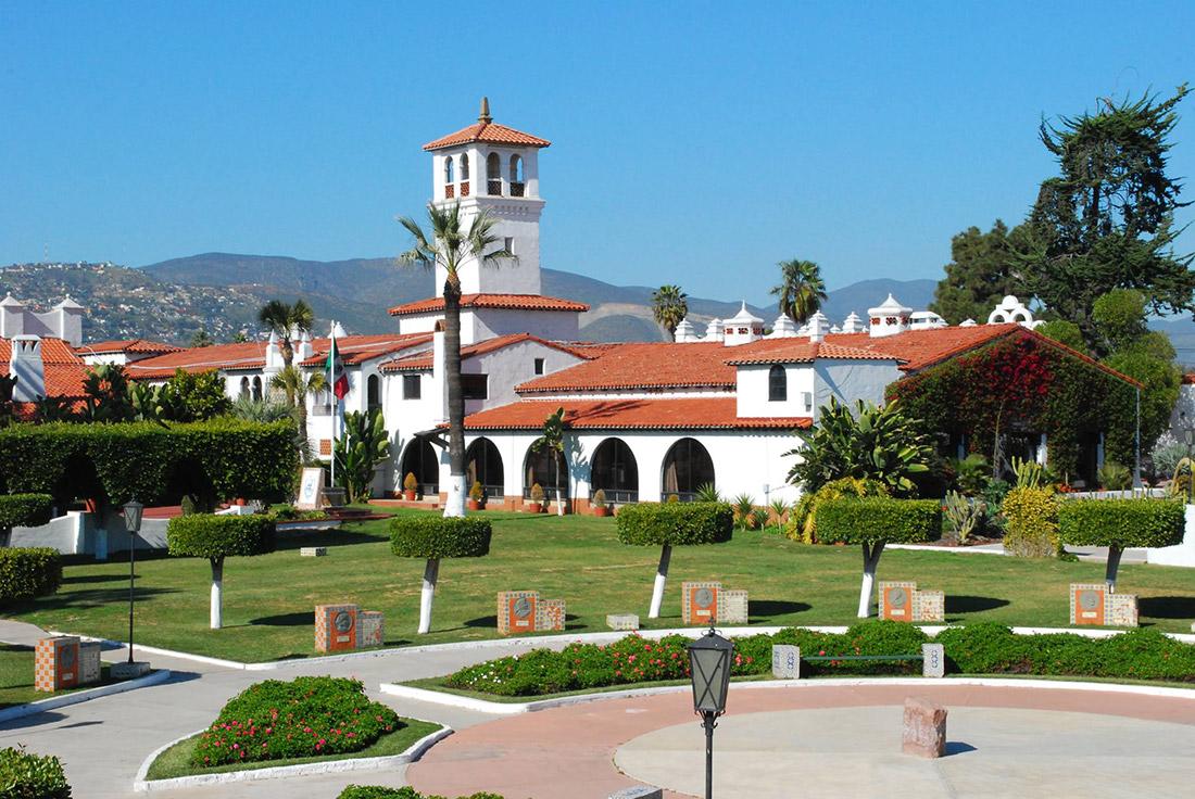 Centro Cultural Riviera en Ensenada