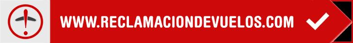 Reclamación Vuelos México
