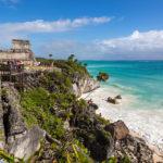 Viaje de grupo organizado a México