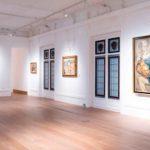Exposición de Diego Rivera, artista universal en Casa México de Madrid