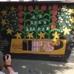 Tour del arte urbano por Ciudad de México