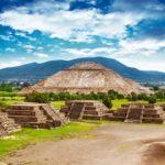 Excursión pirámides de Teotihuacán desde ciudad de México