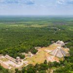 Excursión a Chichén Itzá en avioneta