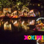 Paquete Xcaret con Xoximilco en Cancún